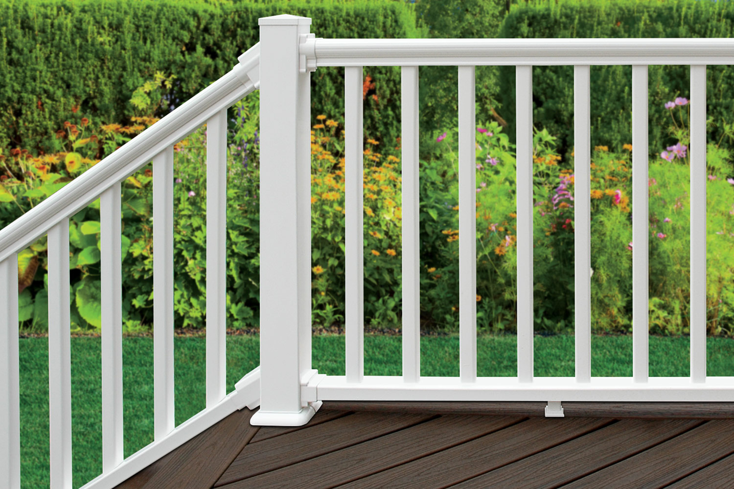 Sixth Avenue Building Products Railing Systems